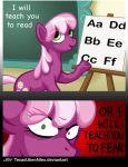 Teach You To Read by TexasUberAlles