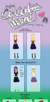 Payton's Outfits by Rozen258