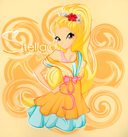Stella by Elis-Brown