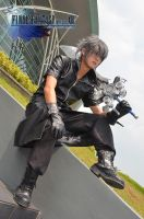 Noctis Prince by 13coz