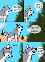 Blizzard's Quest-Page 2 by midnightstorm45044