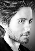 Jared Leto by Debby1996
