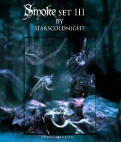 smoke set III by starscoldnight by StarsColdNight