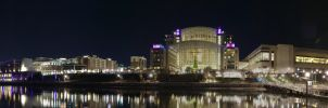 Gaylord National Hotel - Convention Center Pano 2 by GTX-Media