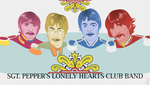 Sgt Pepper's Club Band by FoolEcho