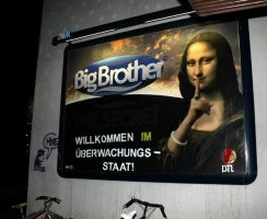 Big Brother by URBANDESIGNERS