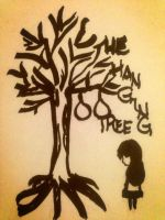 The Hanging Tree by guardianangel29