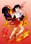 Sailor Mars by pepeckt