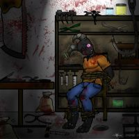Nightmare by Ted-Drakness
