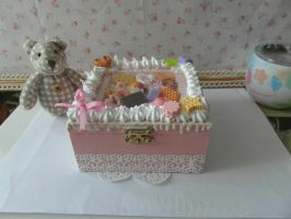 Crazy Kawaii Jewerly Box 2 by AngelicLight100