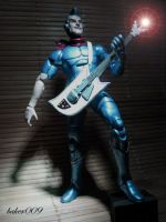 Silverhawks Bluegrass by Baker009
