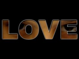LOVE by superfunk