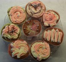 autum muffin by Jeanette9a