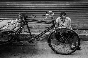 Kolkata #2 - Head Lines by siddhartha19