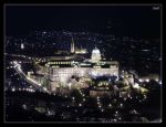 Castle of Buda by ghost-rations