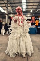 Manifest 2012 Sunday Cosplay by doctor-a