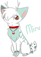 Miru by origamiparachutes