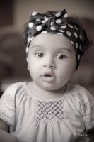 My Niece by Khaled-vision