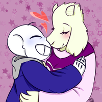 S is for Spite- I mean Soriel by DesDraws