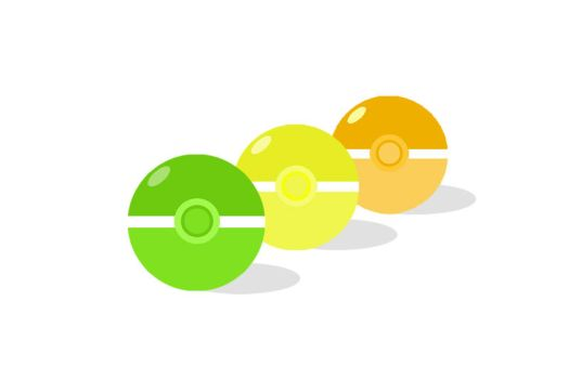 Eco-ball by TornIntegral