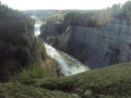 Letchworth 009 by BeeSadie-Stock