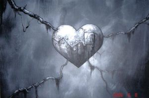 Heart by sickhouse