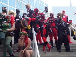 AX2014 - Marvel/DC Gathering: 046 by ARp-Photography