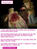 Silent Hill Promise: 934 by Greer-The-Raven