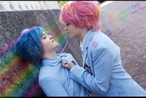 Ouran: Pissed me off by Feeri-Theme