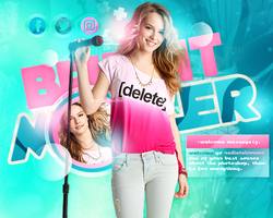 Bridgit Simple by radiatelovemc