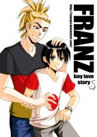 FRANZ Cover BL by sanaya