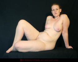 Nude: MTL 20 by fierystock