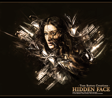Hidden Face by TomTR