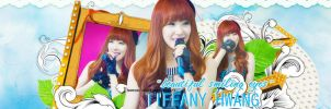 [COVER ZING] TIFFANY :3 by bonsociu009