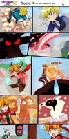 Onlyne Z Chap.4- Not your common rrb team 4 by BiPinkBunny