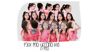 Pack PNG #50: Ulzzang Kid by jimikwon2518