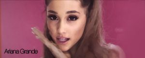 Ariana Grande Cover by fictionaleditor