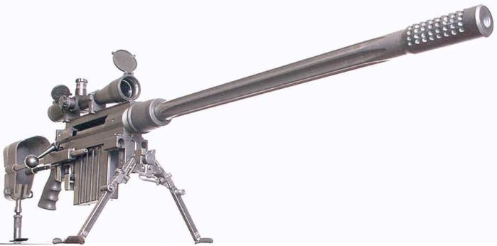 .50 cal by BOBHAL