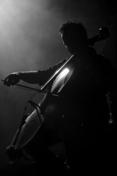 Apocalyptica by madoa