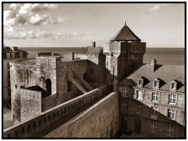 ramparts by funkydpression