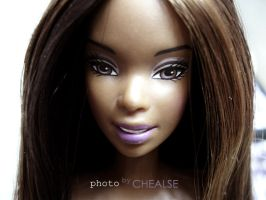 Barbie by chealse