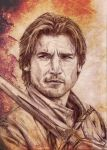 Jaime Lannister by MoPotter