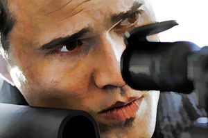 Grant Ward | Marvel's Agents of S.H.I.E.L.D. by 99shadows