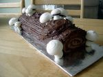 Yule Log by ColleenCampbell