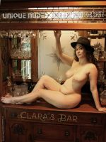 Clara's Bar: entire series now downloadable! by UniqueNudes