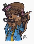 Neopets - Cyleine by subzeroace