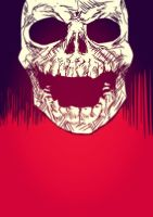 Scull by alexeuses