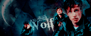 I'm just another wolf Sig by romansalad