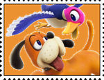 Duck Hunt's Stamp by RalphAguilar462