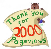 2000 Pageviews by PewterKat